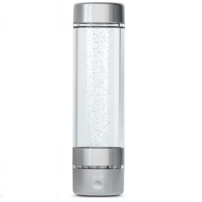 Генератор Водневої Води H2 Life (Silver)
