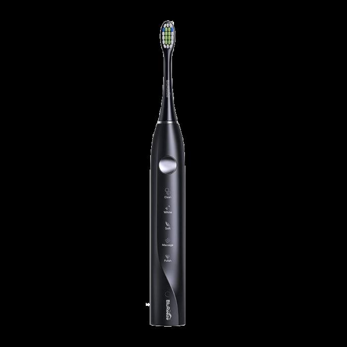 ультразвукова зубна щітка єлектрична