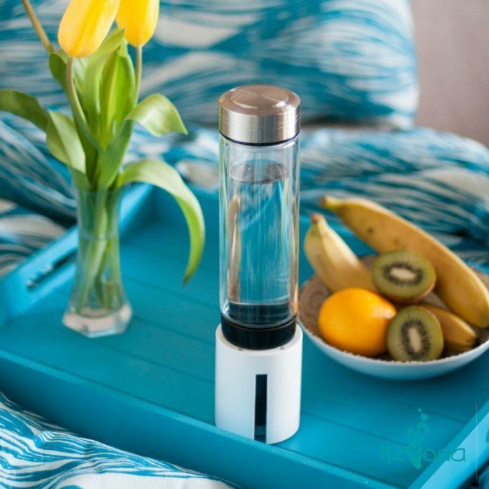 Генератор водородной воды купить H2Voda Elegance, водородная вода, фото 3