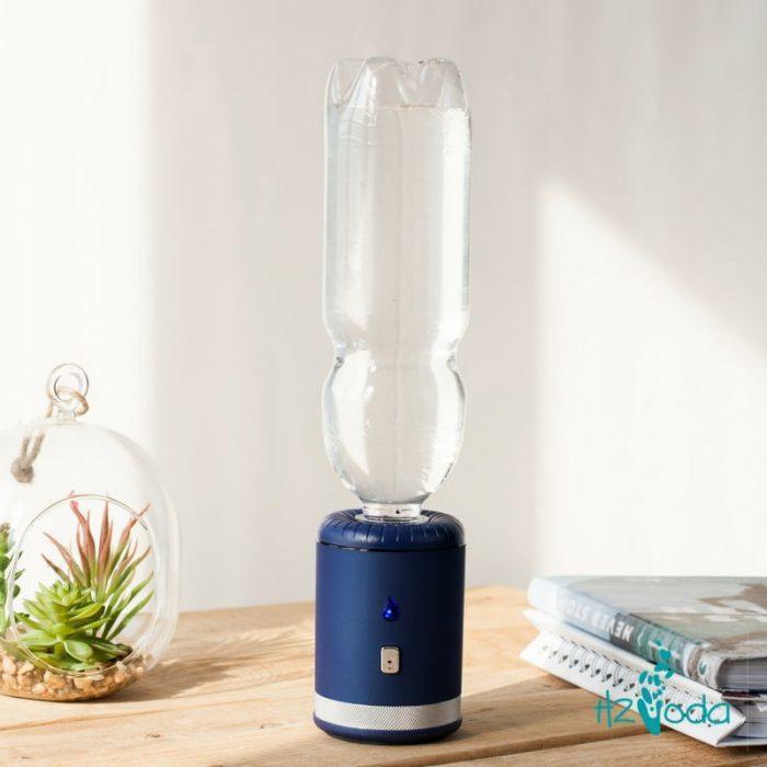Генератор водородной воды H2Voda Sapphire, водородная вода, фото2