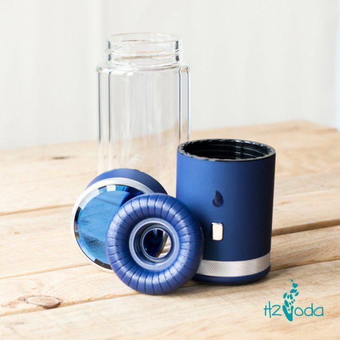 Генератор водородной воды H2Voda Sapphire, водородная вода, фото 3