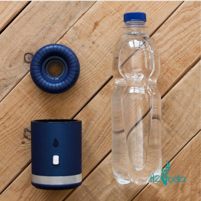 Генератор водородной воды H2Voda Sapphire, водородная вода, фото4