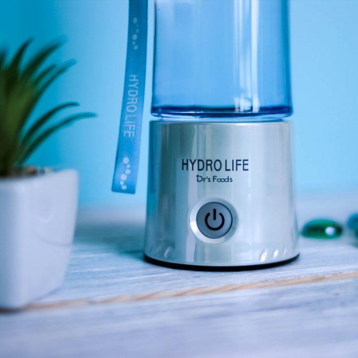 Hydro Life (Hydrolife), гидролайф, японский генератор водородной воды, генератор япония, h2voda 2