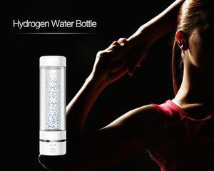 H2 Life генератор водородной воды, водородная вода для спорта, водородная вода для здоровья, генератор водородной воды hydrogen water bottle