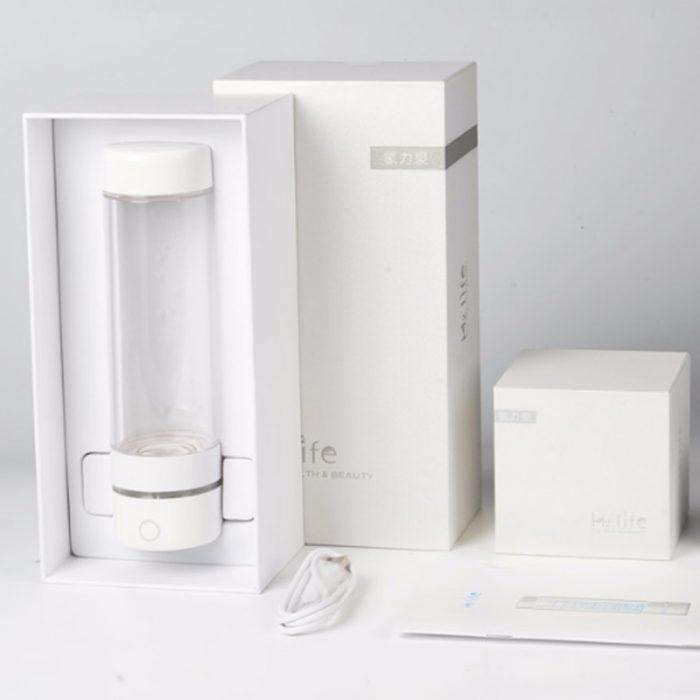 H2 Life генератор водородной воды, h2-life-portativny-generator-vodorodnoy-vody-2