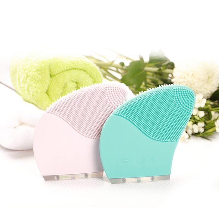 sapphire sonic cleansing brush 9