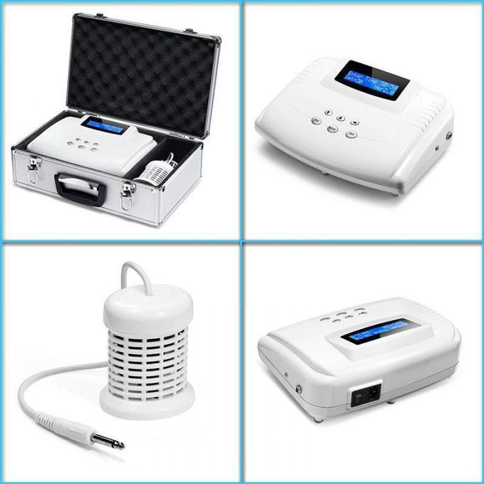 водородная вода, водородный генератор для ванн, водородная капсула, водородные ванны