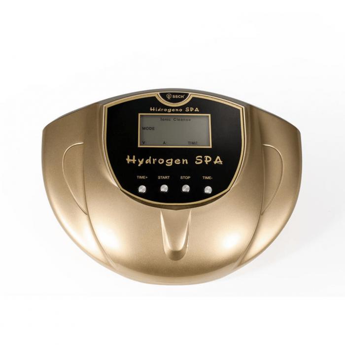 hydrogen spa 8