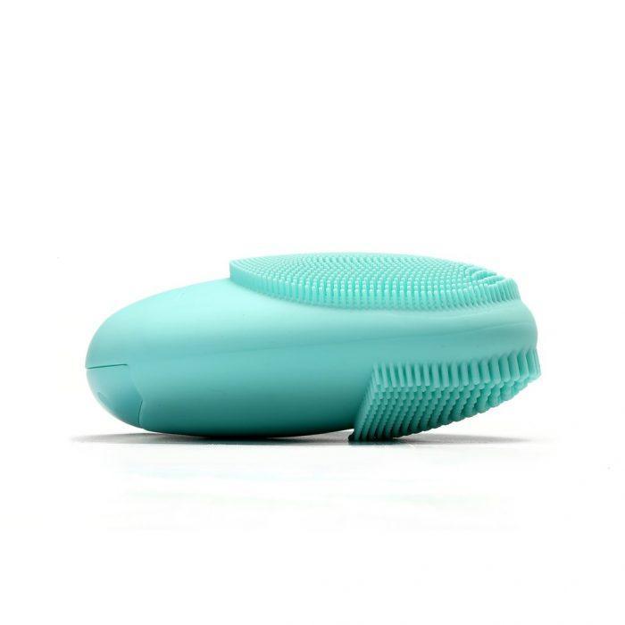 силиконовая щетка Sapphire Skin Care, Силиконовая Щетка mint 1