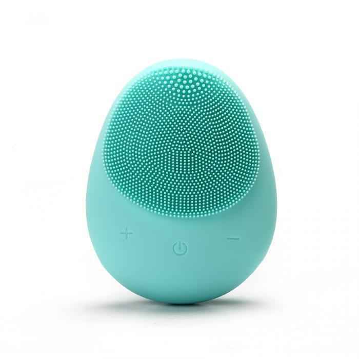 силиконовая щетка Sapphire Skin Care, Силиконовая Щетка mint 5