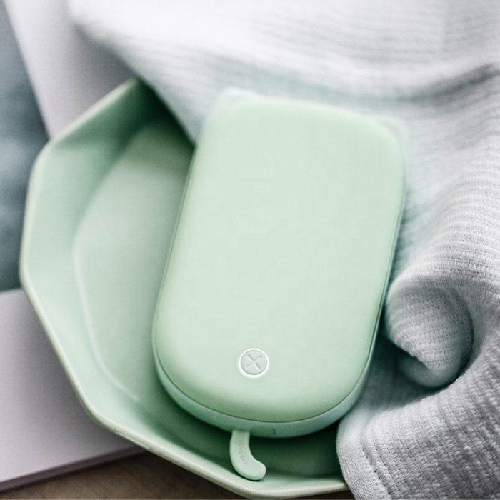 warmer mint
