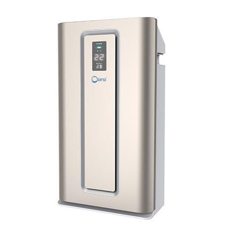 очиститель-ионизатор воздуха Olansi silver 3