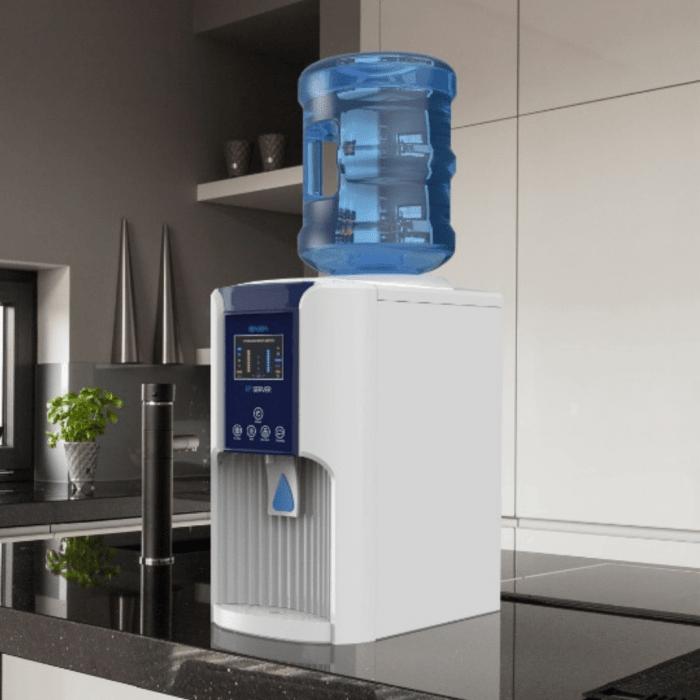 generator vodorodnoy vody rara
