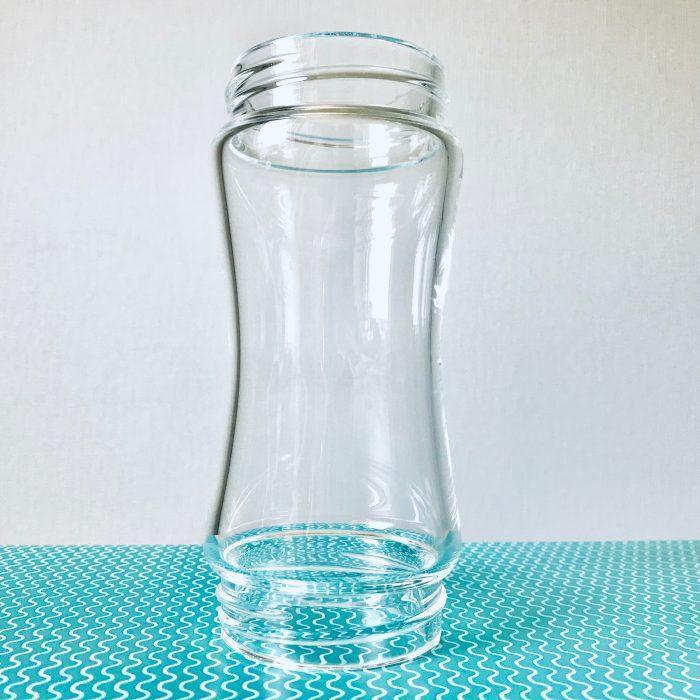 hydrogen water glass -1