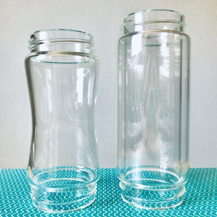 hydrogen water glass - 2