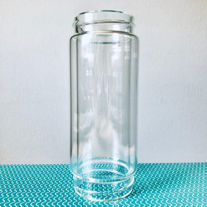 hydrogen water glass - 3