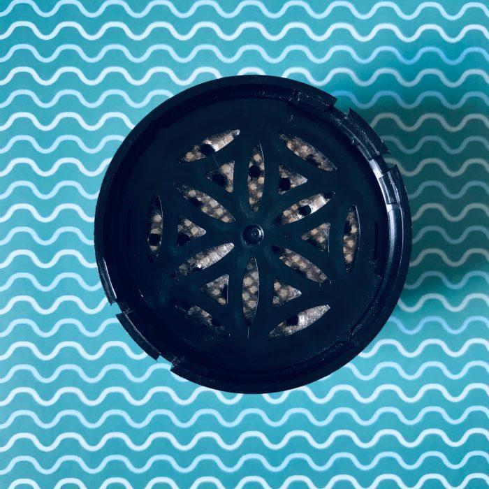 картридж фильтр для генератора водородной воды buder