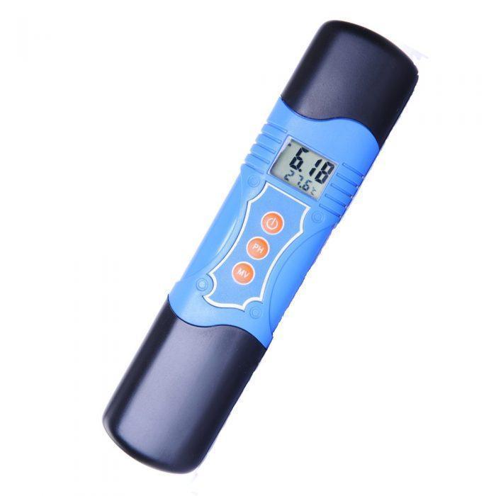 прибор для измерения ph овп температуры воды