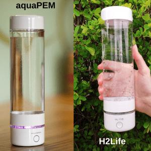 генератор водородной воды аква пем = н2 лайф (aquaPEM-H2Life)