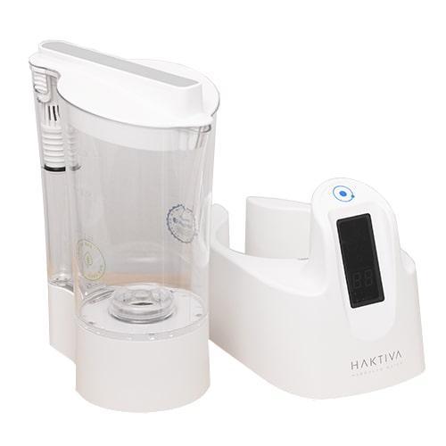 настольный генератор водородной воды Haktiva 2