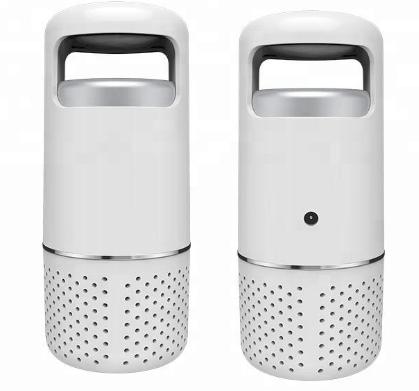 очиститель-ионизатор воздуха Olansi K05B, очиститель воздуха, 33