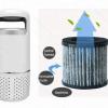 очиститель-ионизатор воздуха Olansi K05B, очиститель воздуха, Olansi 22