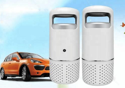очиститель-ионизатор воздуха Olansi K05B, очиститель воздуха, Olansi 11