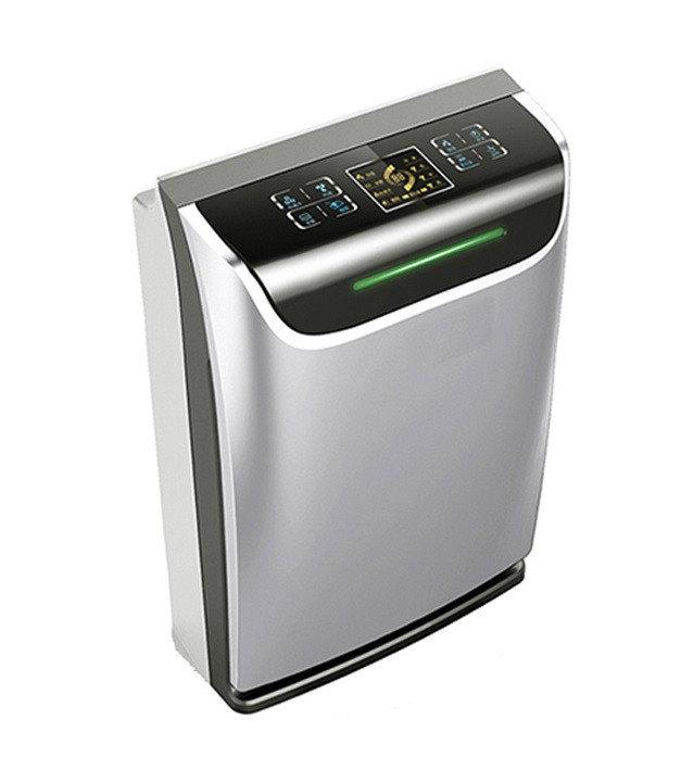 Очиститель воздуха Olansi K02B, ионизатор, увлажнитель
