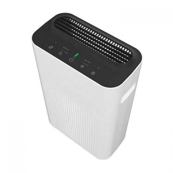 Olansi A3-A, Olansi a3-a, очиститель воздуха, ионизатор воздуха4