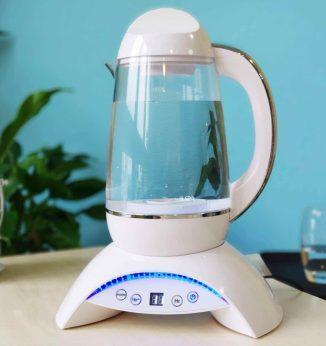 Генератор Водородной Воды Кувшин H2 Wellness