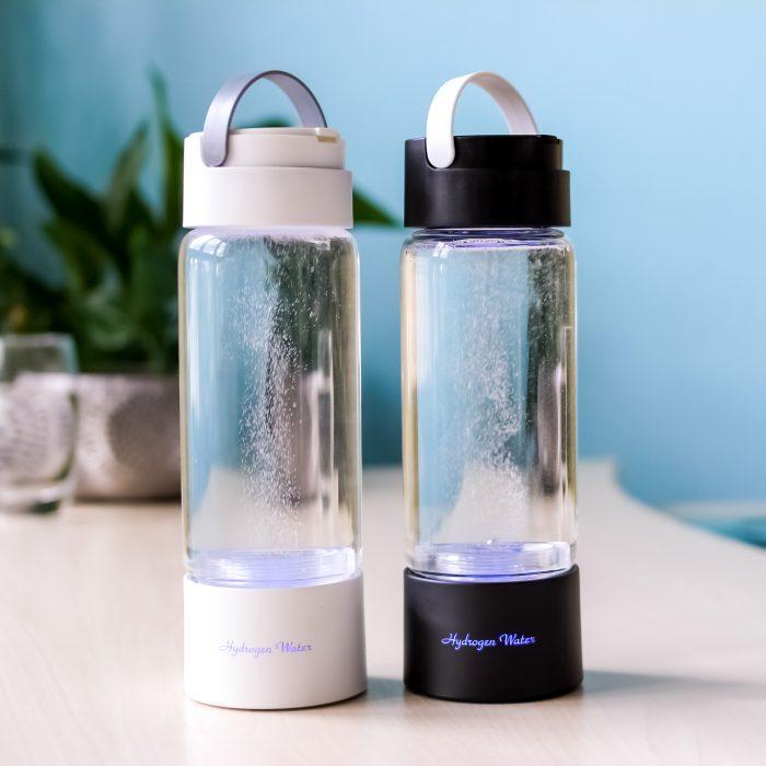водородная бутылка Harmony, генератор водородной воды купить украина