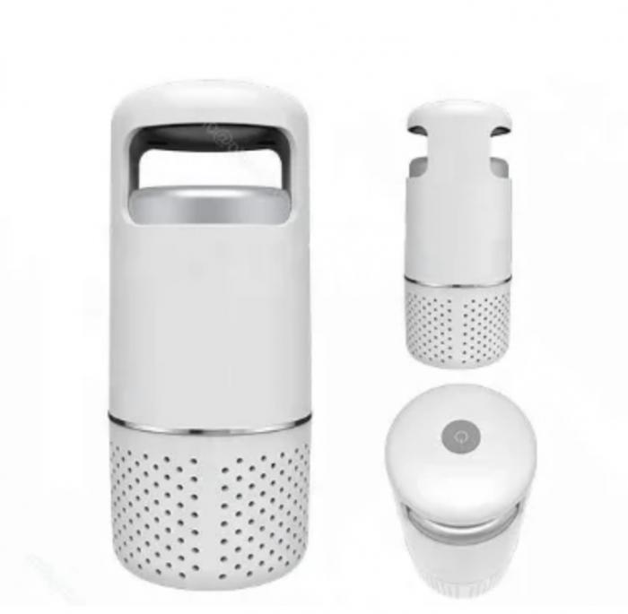 очиститель-ионизатор воздуха Olansi K05B, очиcтитель