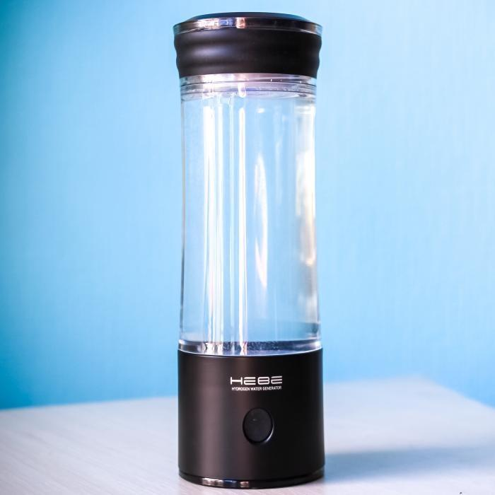 HEBE ХЕБЕ EGT 1000 генератор водородной воды, водородная бутылка, водородный стакан, портативный генератор водорода, водородный генератор, генератор водородной воды, корейский водородный генератор