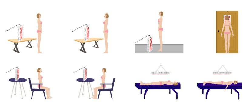 светодиодная терапия