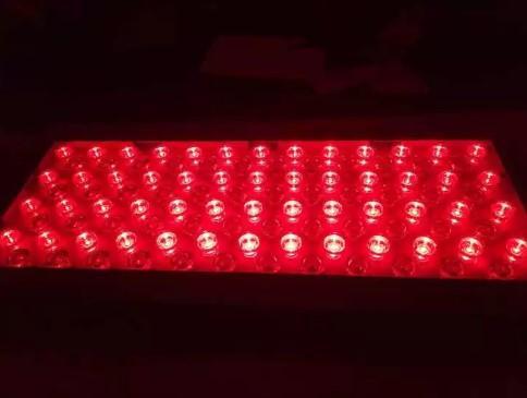 инфракрасная лампа лед терапия