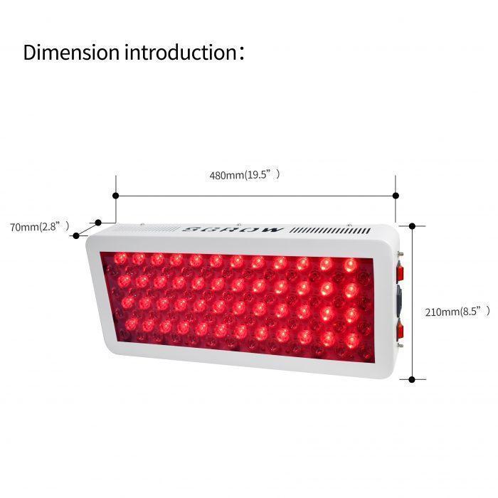световая терапия инфракрасный свет