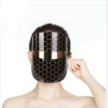 метод графеновой маски для лица