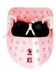 маска для фотодинамической терапии, LED-маска