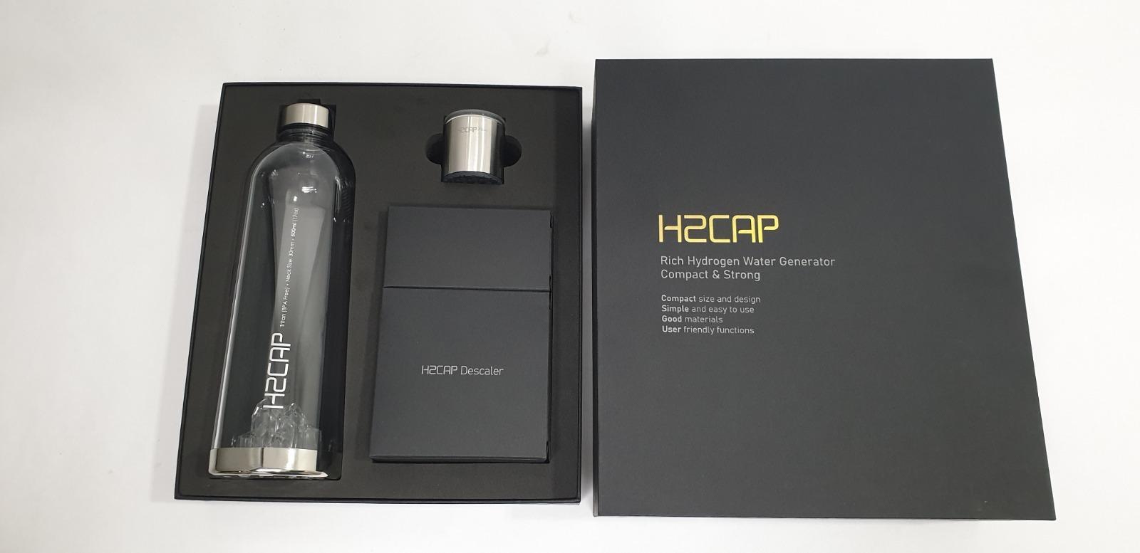 мини-водородный генератор
