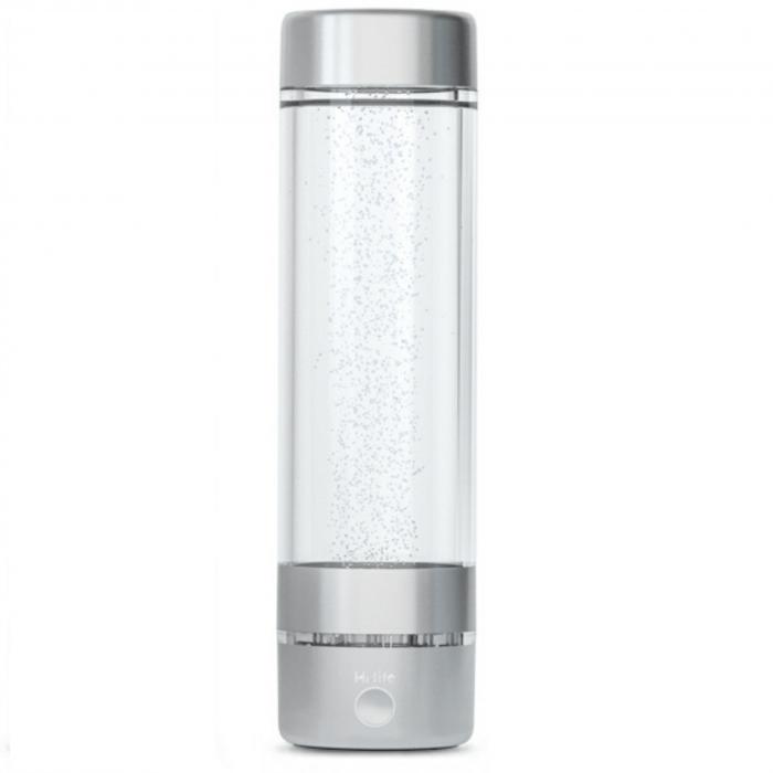 генератор водородной воды серебро
