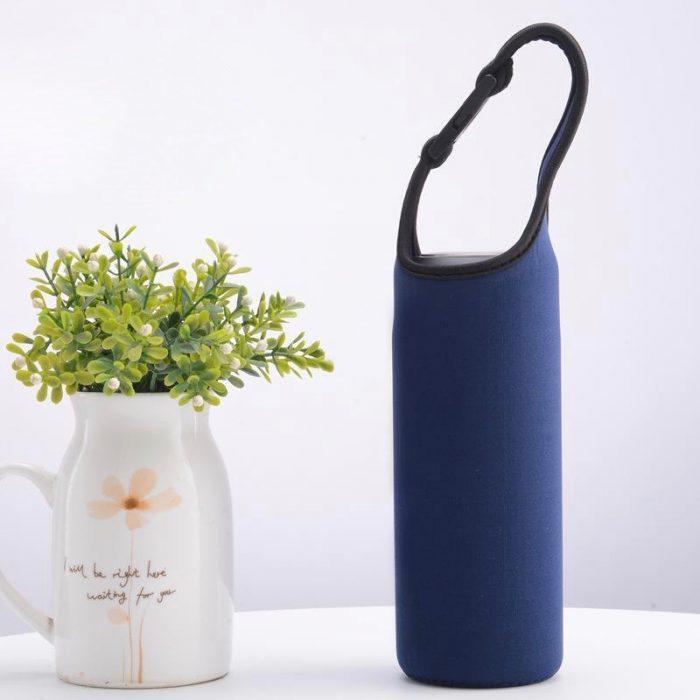 чехол для бутылки, чехол для генератора водородной воды, универсальный чехол для бутылки