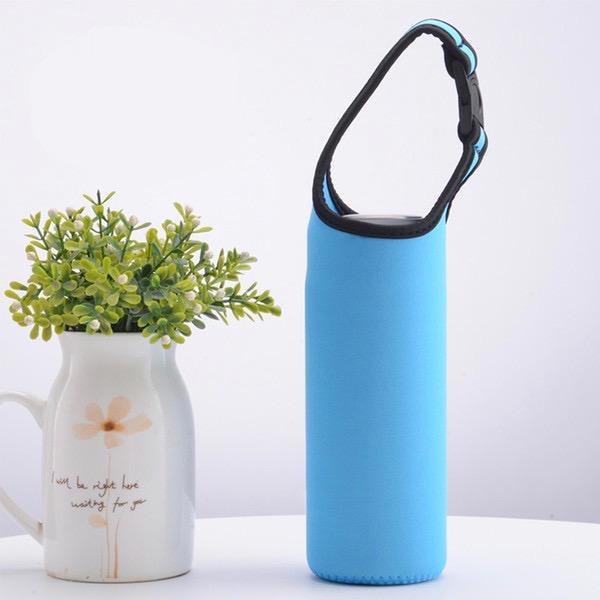 чехол для бутылки, чехол для генератора водородной воды, универсальный чехол для бутылки, неопреновый чехол для водородной бутылки
