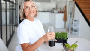 водородная вода, водородная вода для кожи, лучшее антиэйдж средство, средство против старости, вода с отрицательным ОВП, генератор водородной воды