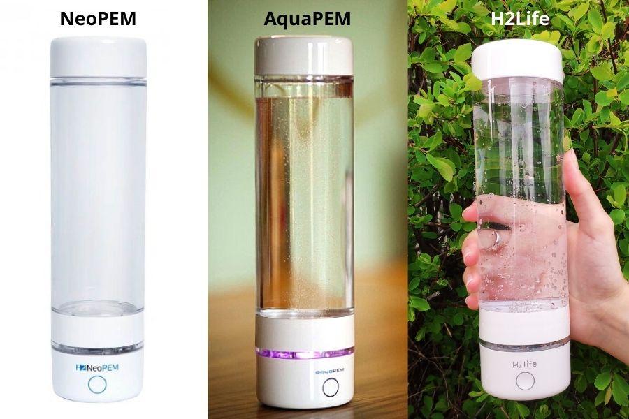 NeoPEM водородный генератор, генератор водородной воды