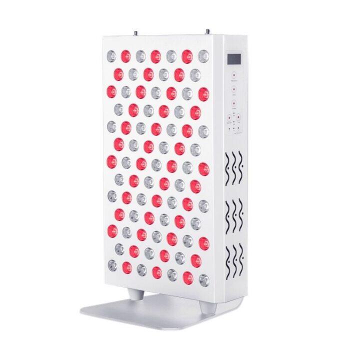 панель для терапии инфракрасным светом, инфракрасная лампа, терапия красным светом