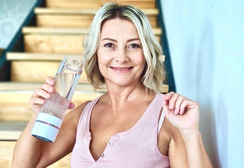 водородная бутылка для воды, генератор водородной воды, как выбрать генератор водородной воды, как выбрать водородную бутылку, лучшая водородная бутылка, лучший генератор водородной воды