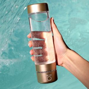 водородная вода генератор водорода h2life